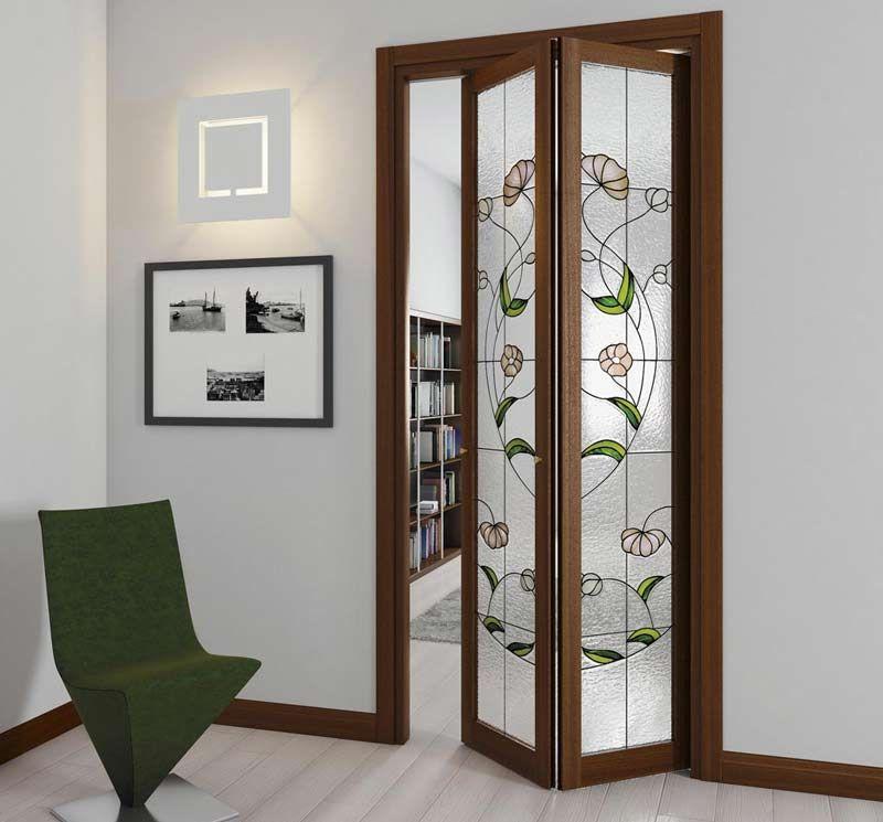 Puertas corredizas tipo cortina de habitaciones google for Puertas plegables interior