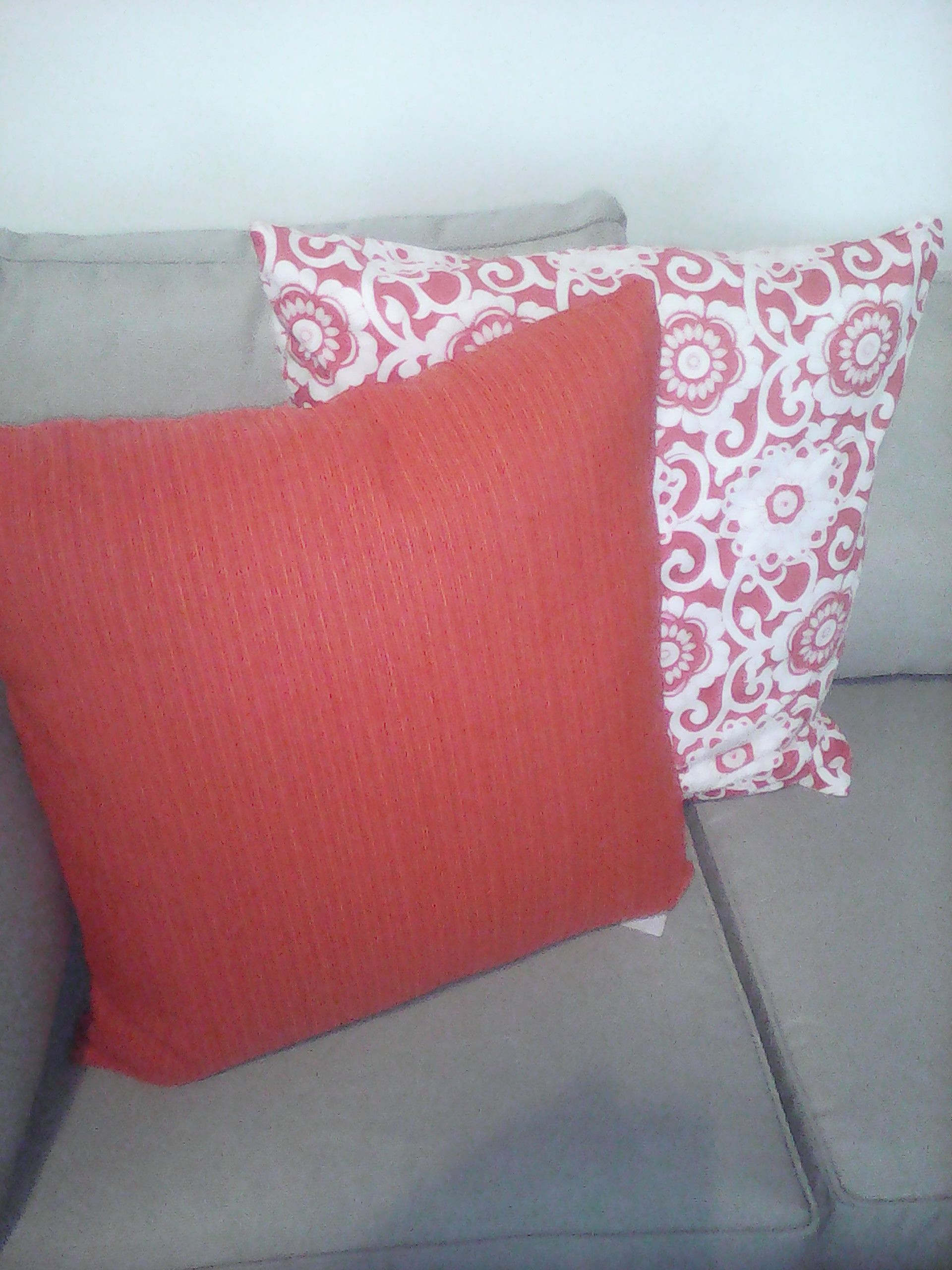 Sunbrella loose cushions and rattanfurniture covers from Maze