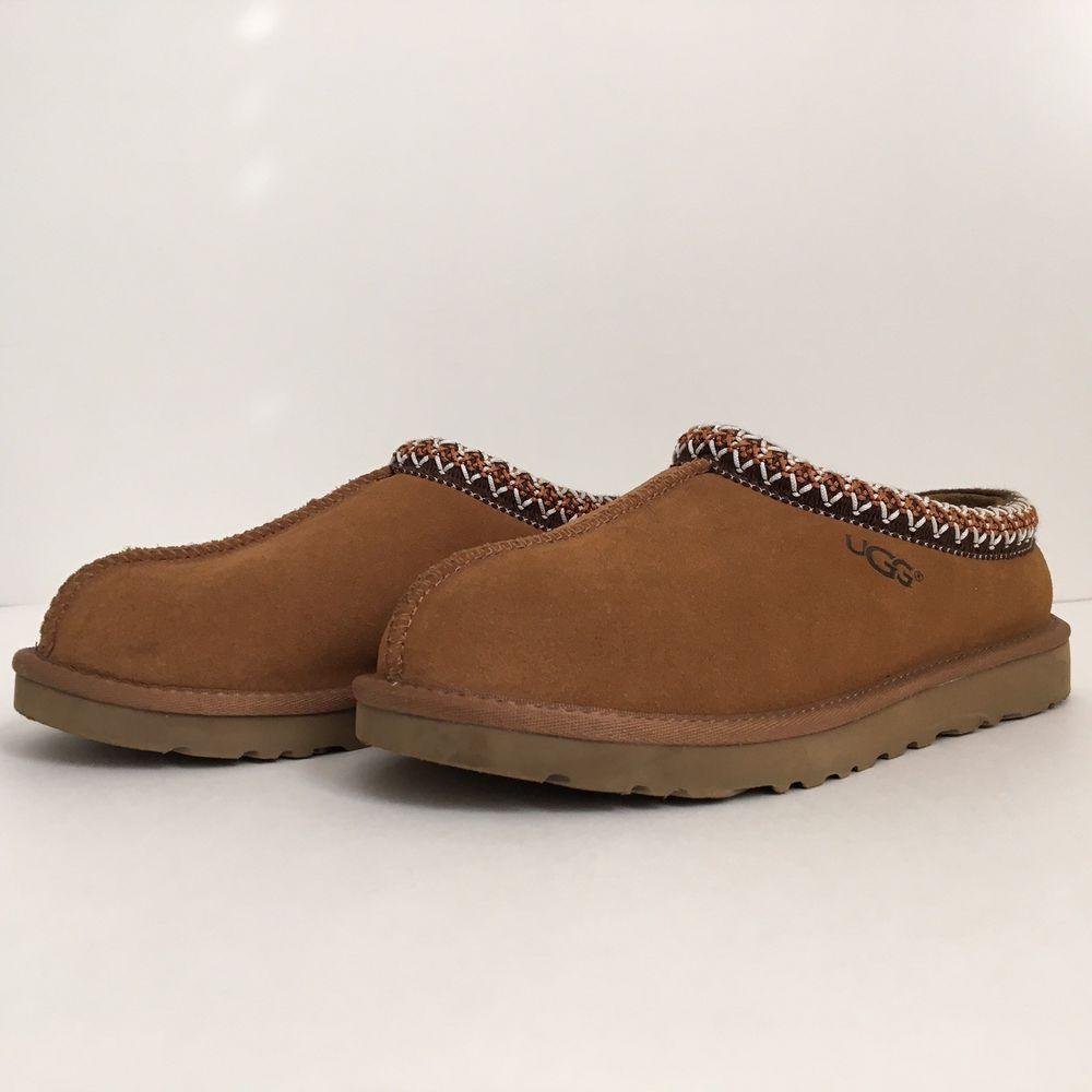 b78b310dc0a Women's SIZE 9 UGG Brown Australia Tasman slippers #fashion ...