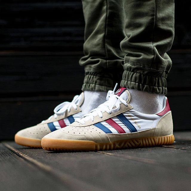 indoor super de adidas originals