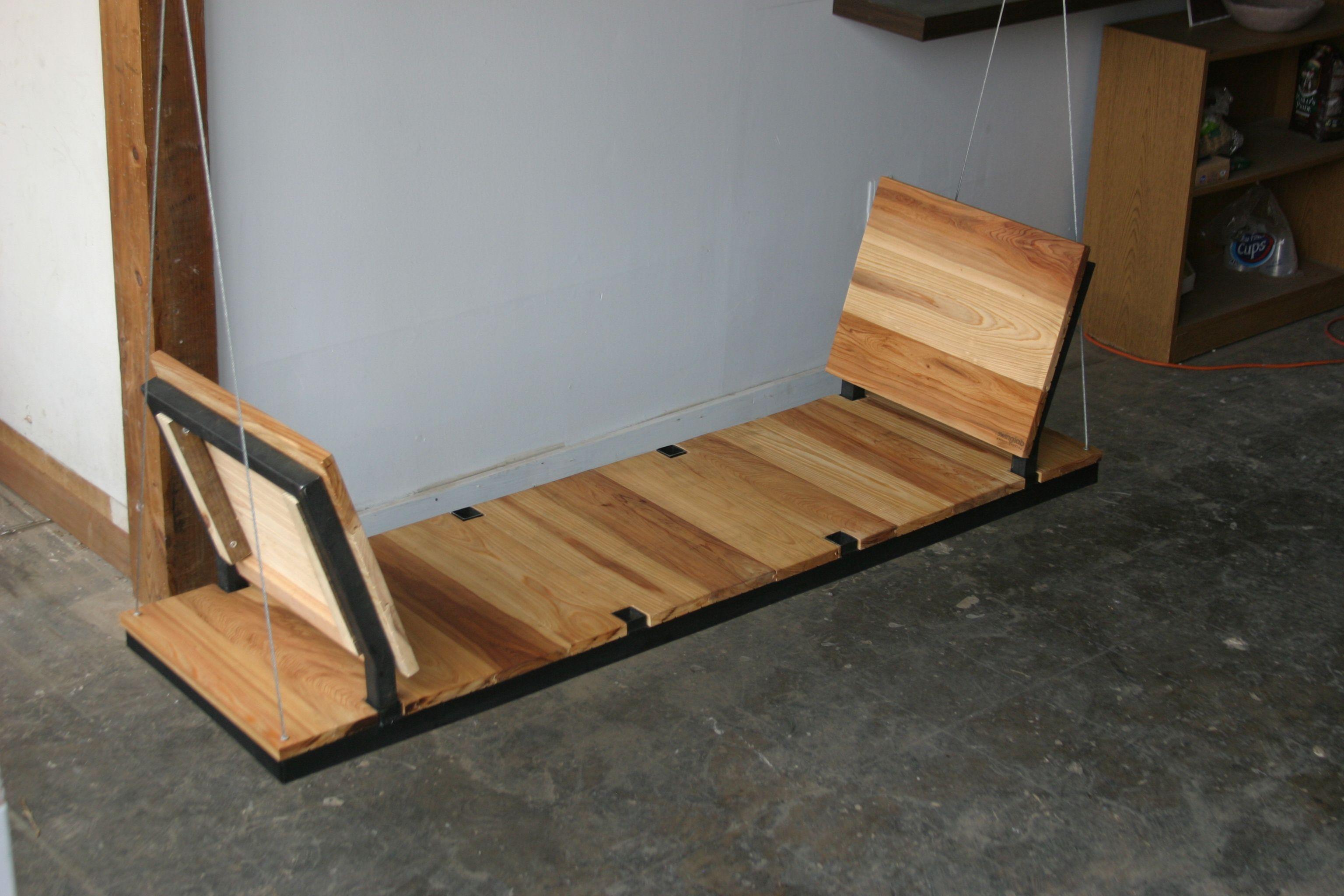 Modern Swing Modular Indoor Hanging Furniture Swinglab