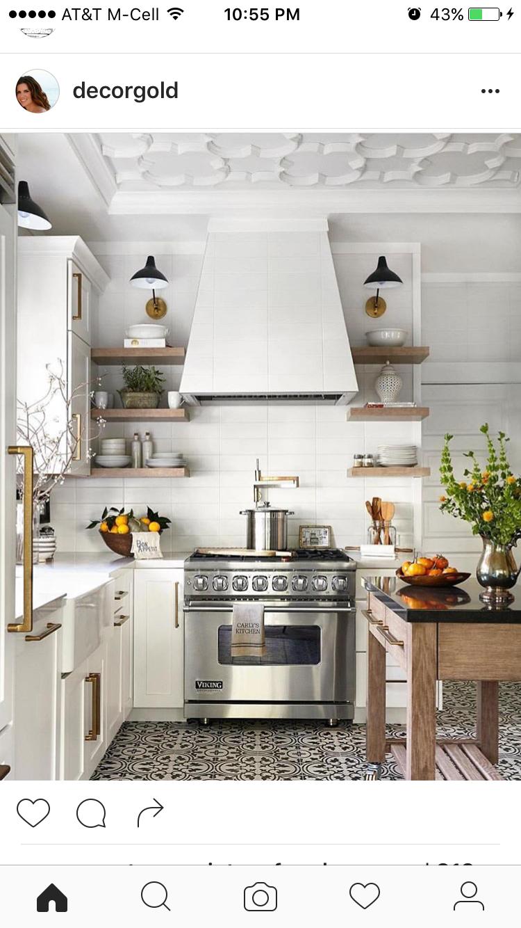 Pin von Nicole Tehan auf Future Home   Pinterest   Küche und Häuschen