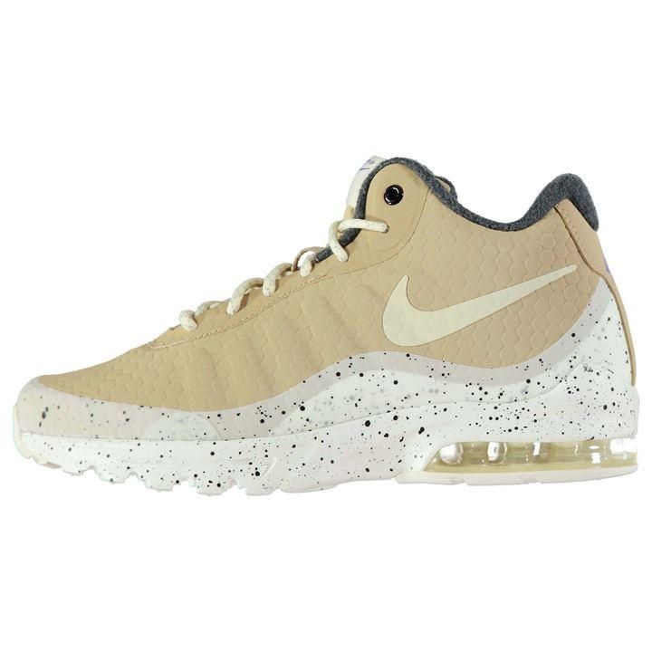 Nike Air Max Invigor Mid Top Ladies Trainers | Womens Shoes | Inspiration |  Pinterest | Air max, Trainers and Footwear