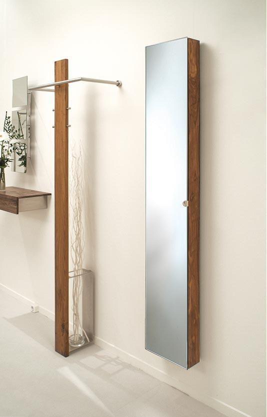 Monokid 1 Wardrobe Furniture Hallway Seating Foyer Design