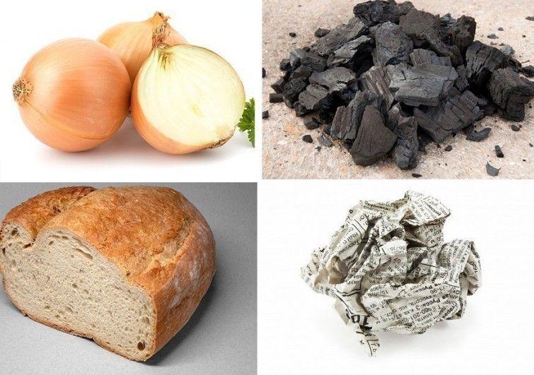 Trucos Ecológicos Para Eliminar Los Malos Olores Del Refrigerador Bioguia Olor Refrigerador Trucos De Limpieza
