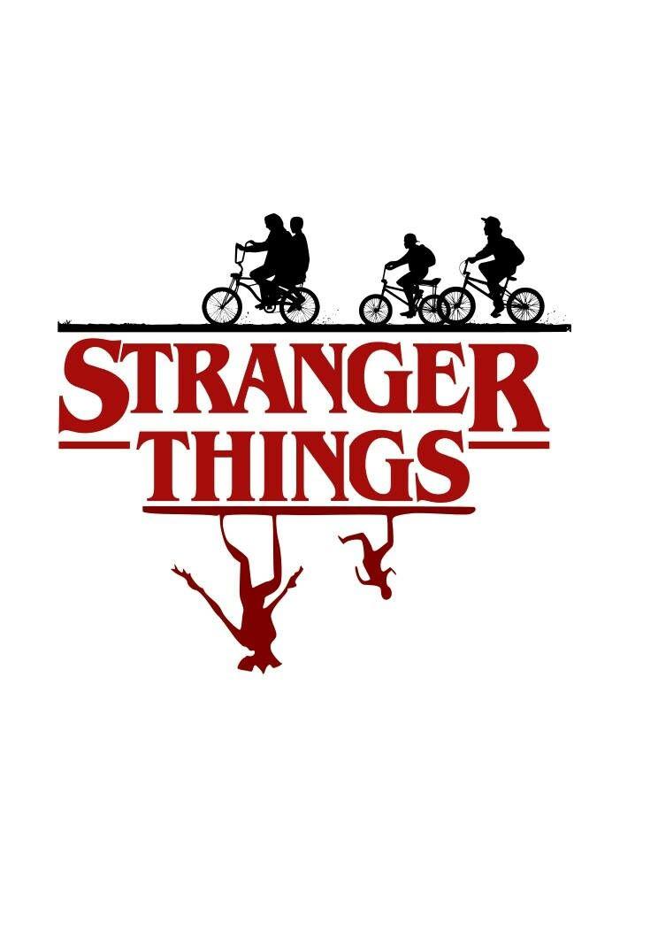 Epingle Sur Stranger Things