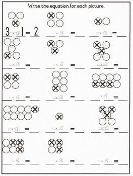 Mr Minus Worksheet Grade 1 Basic Subtraction Basic Subtraction Grade 1 Worksheet Grade 1 Grade maths worksheets term 1