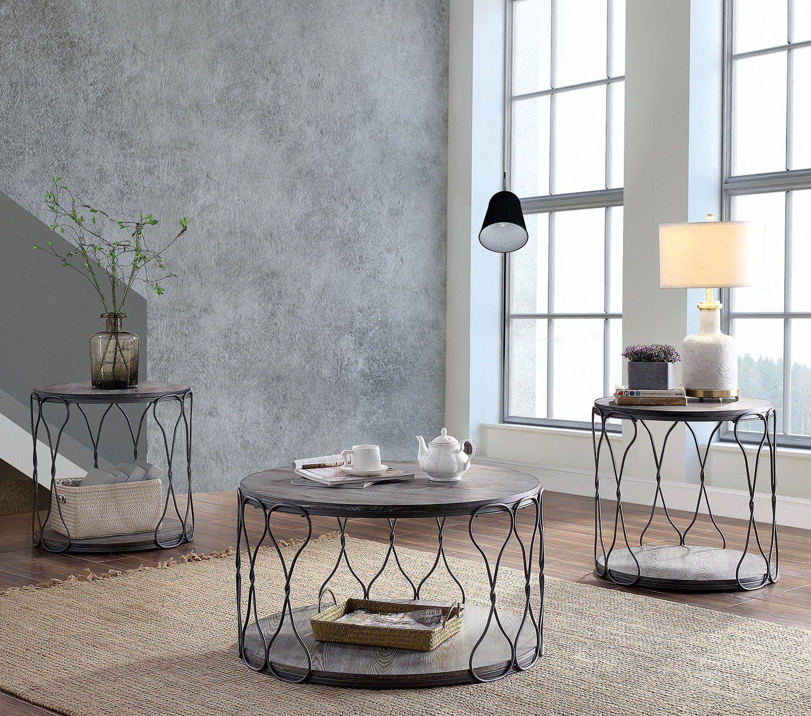 Steel And Wood Coffee Table Muebles Hierro Y Madera Muebles Estilo Industrial Mesas Madera Y Hierro [ 1200 x 1800 Pixel ]