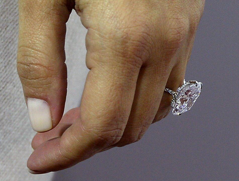 Related Image Kim Kardashian Engagement Ring Large Engagement Rings Celebrity Engagement Rings