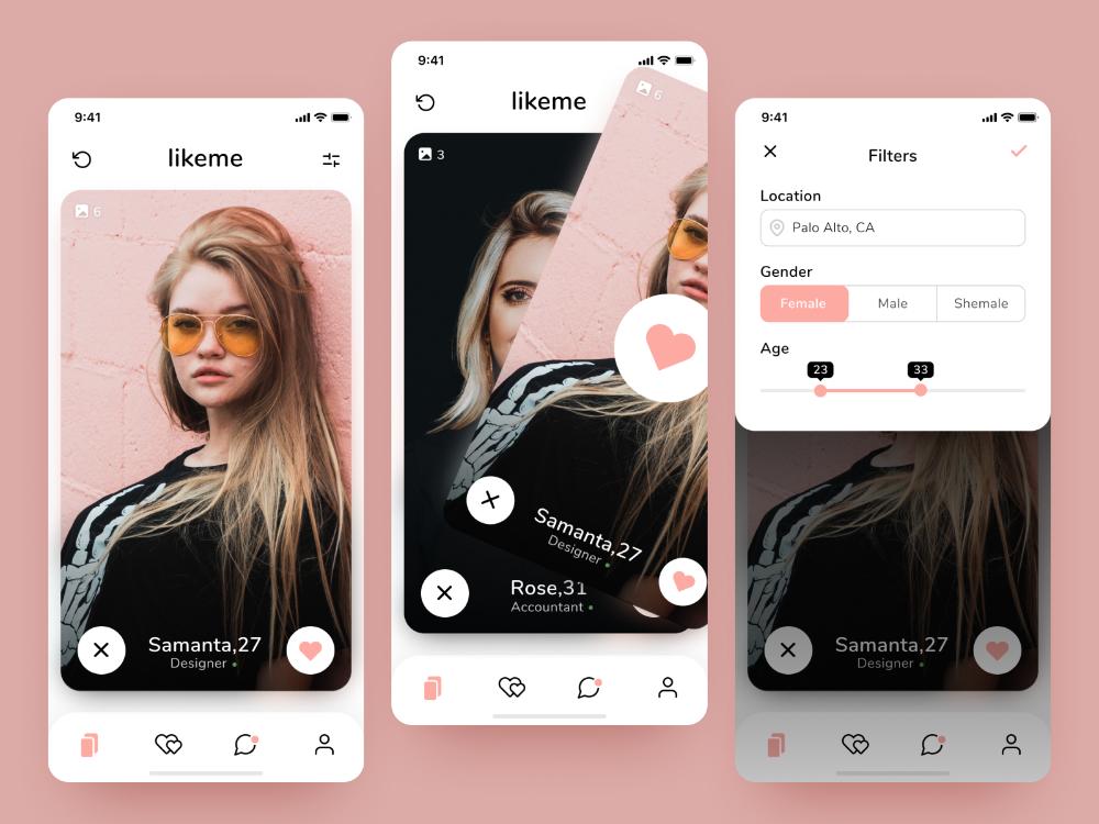 Top 5 aplicații de dating în 2020, cu ajutorul cărora îți poți găsi sufletul pereche