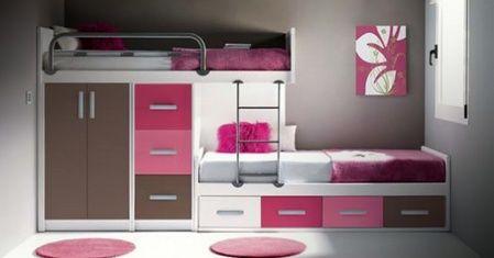 Organizar dormitorio y estudio cuarto peque o buscar con for Estudios pequenos