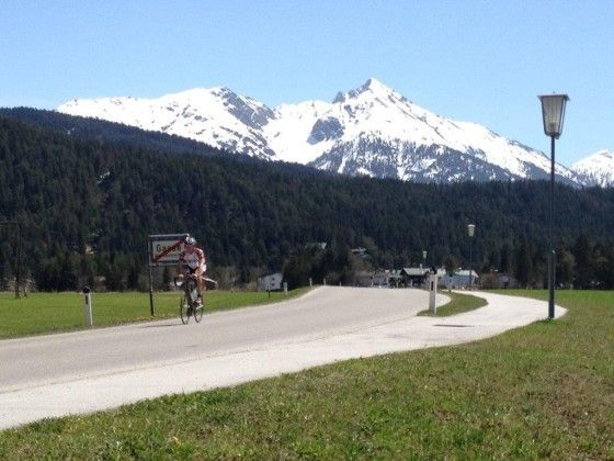 Fruhjahrestouren Rennrad Ab Innsbruck Rennen Innsbruck Tirol
