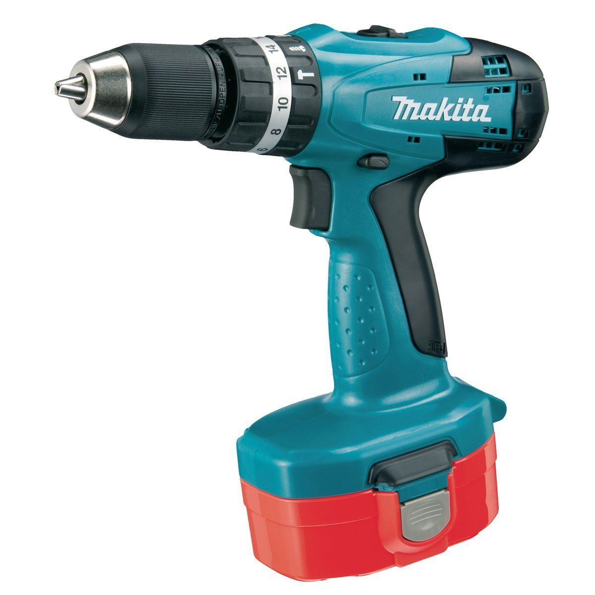 Drill battery Makita 6261DWPE: description, technical specifications, reviews