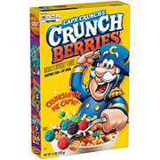 Cereal Shop H E B Everyday Low Prices Crunch Berries Berry Cereal Capn Crunch Cereal
