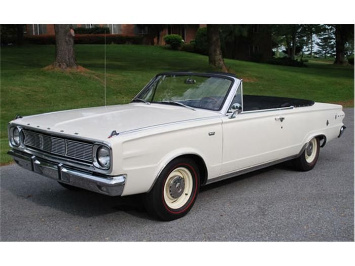 1966 Dodge Dart Gt Photo Gallery Classiccars Com Hemmings