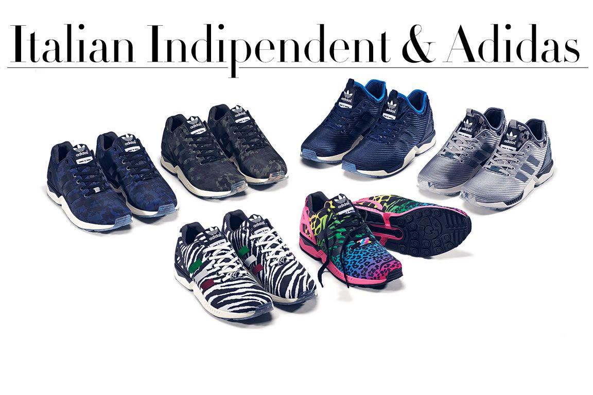 @Italian Indipendent e adidas insieme per una capsule collection  READ http://bit.ly/YBzfoO