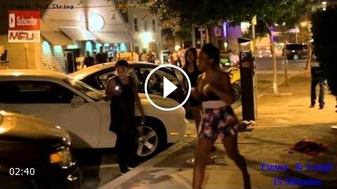 Funny Videos   Just for Laugh   Drunk Girls Fight in street Check more at http://92tube.com/2014/12/funny-videos-just-for-laugh-drunk-girls-fight-in-street.html
