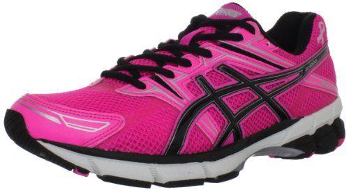 Asics 10 Pink Mens Shoes