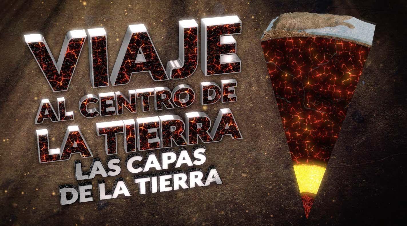 40 Ideas De Viaje Al Centro De La Tierra Viaje Al Centro De La Tierra Centro De La Tierra Tierra