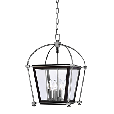 Hollis Pendant By Hudson Valley Lighting Hudson Valley