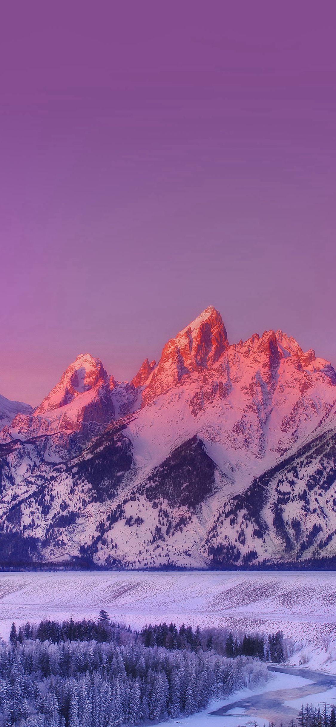 Epingle Par L Fgr Sur Wallpapers Paysage Coucher De Soleil Fond Ecran Montagne Fond Ecran Paysage