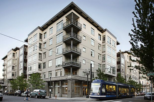 10th @ Hoyt Apartments: Apartments in Pearl District ...