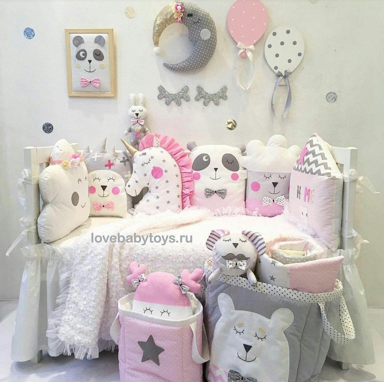 Almofadas de bichinhos quarto infantil pinterest for Recamaras de unicornio para ninas