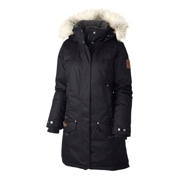 Columbia alpine escape omni heat down parka
