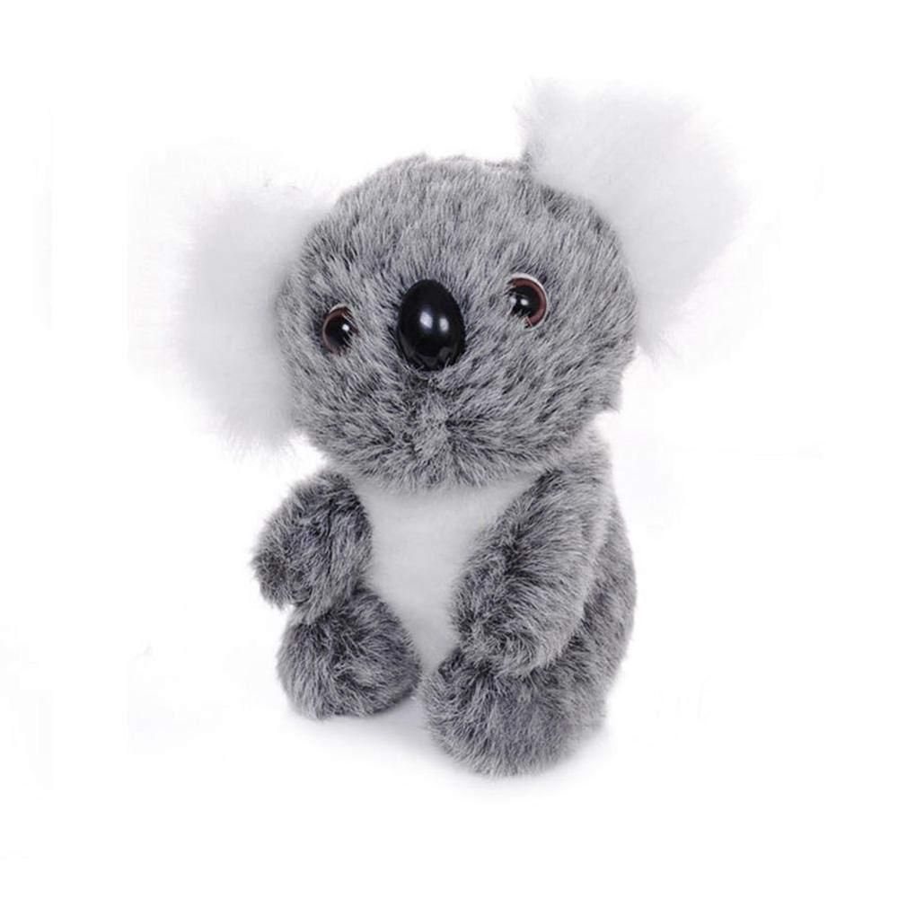 13CM New Arrival Super Cute Small Koala Bear Plush Toys Adventure Koala Doll