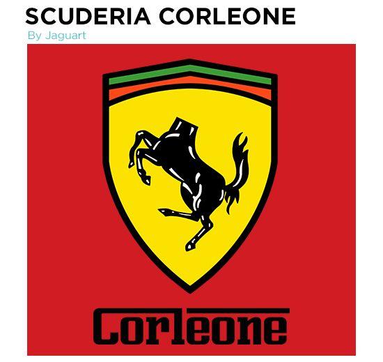 Scuderia Corleone by Jaguart