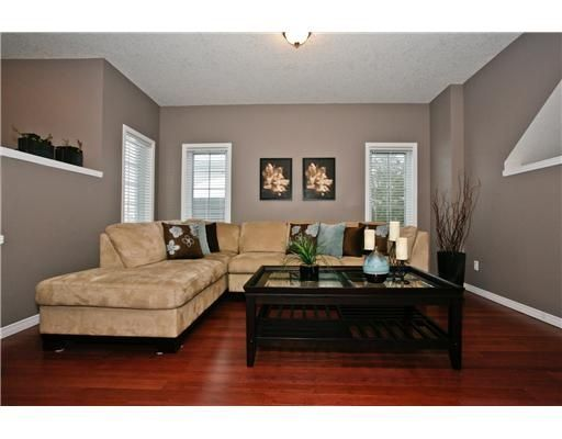 Taupe Walls White Trim Cherry Floors Google Search
