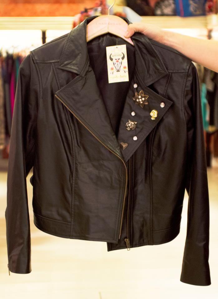 Leather Jackets in Mundo Diseño!