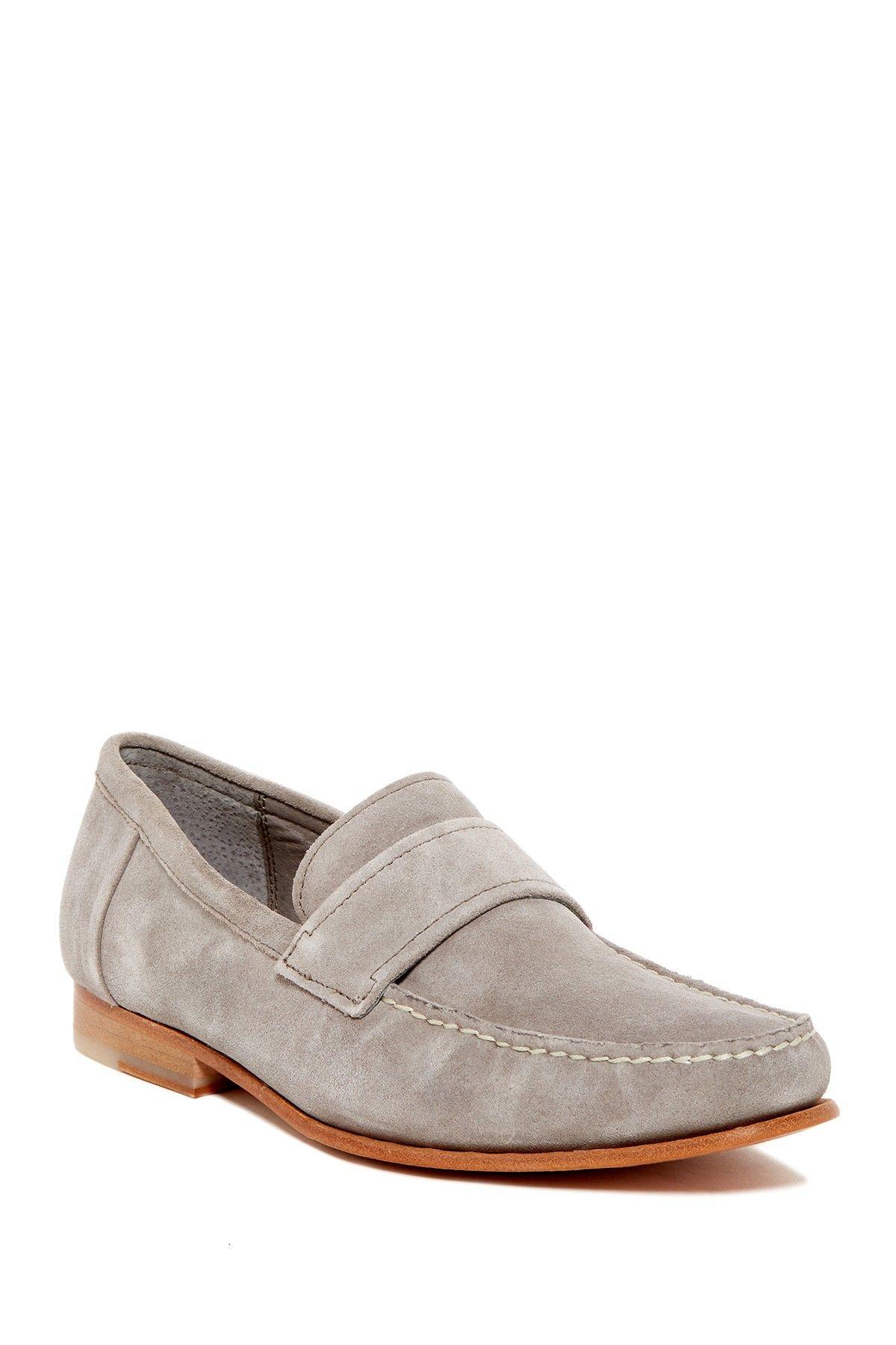 Baron Slip-On Loafer