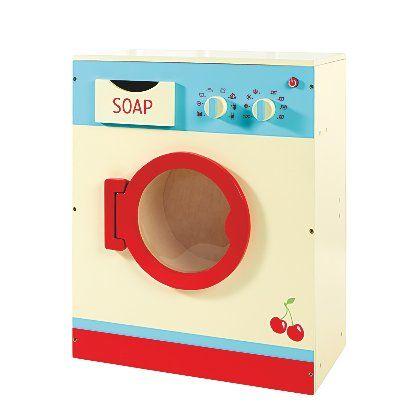 George Home Wooden Washing Machine Amélie Pinterest Washing