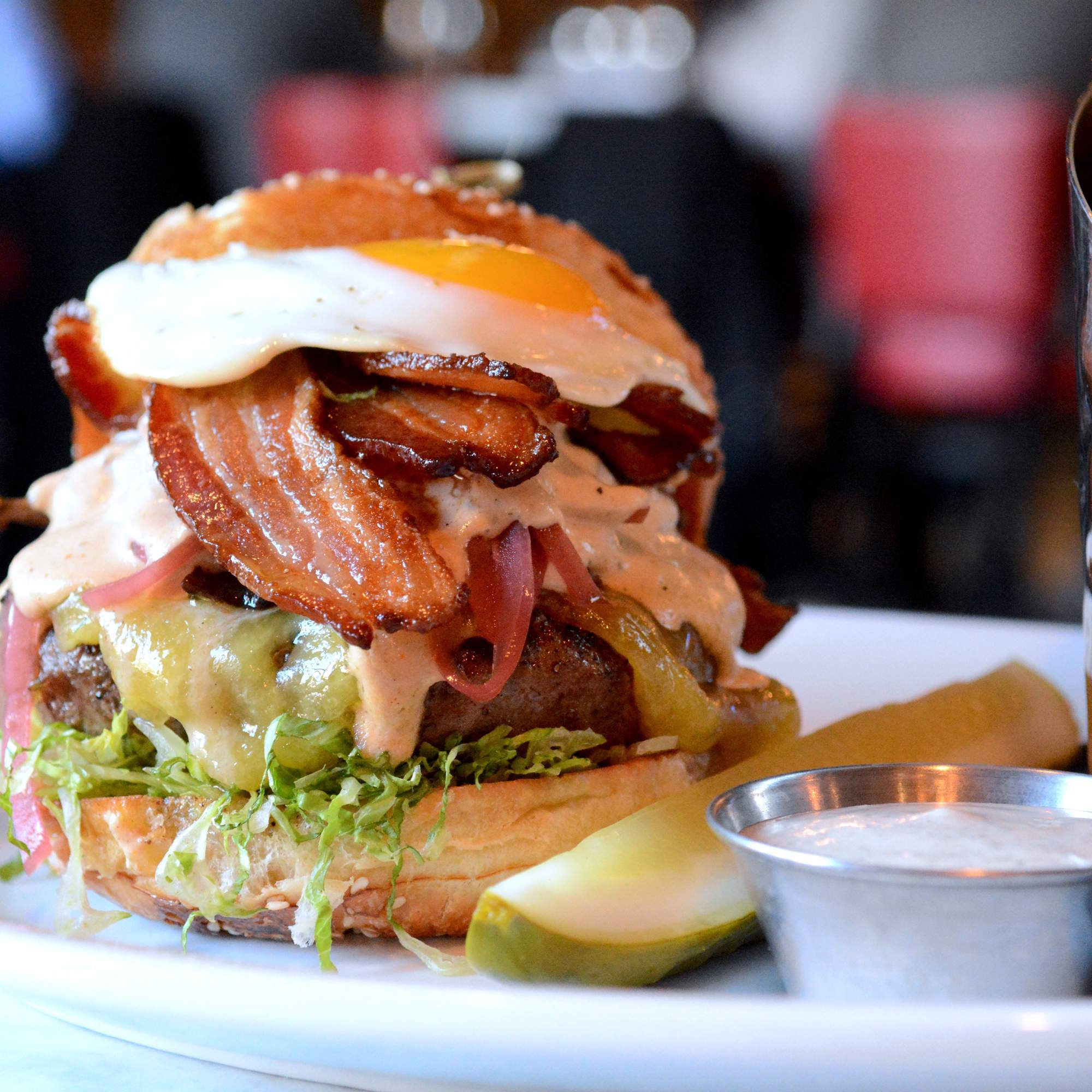 The 9 Best DC Restaurants and Bars That Have Opened This Winter