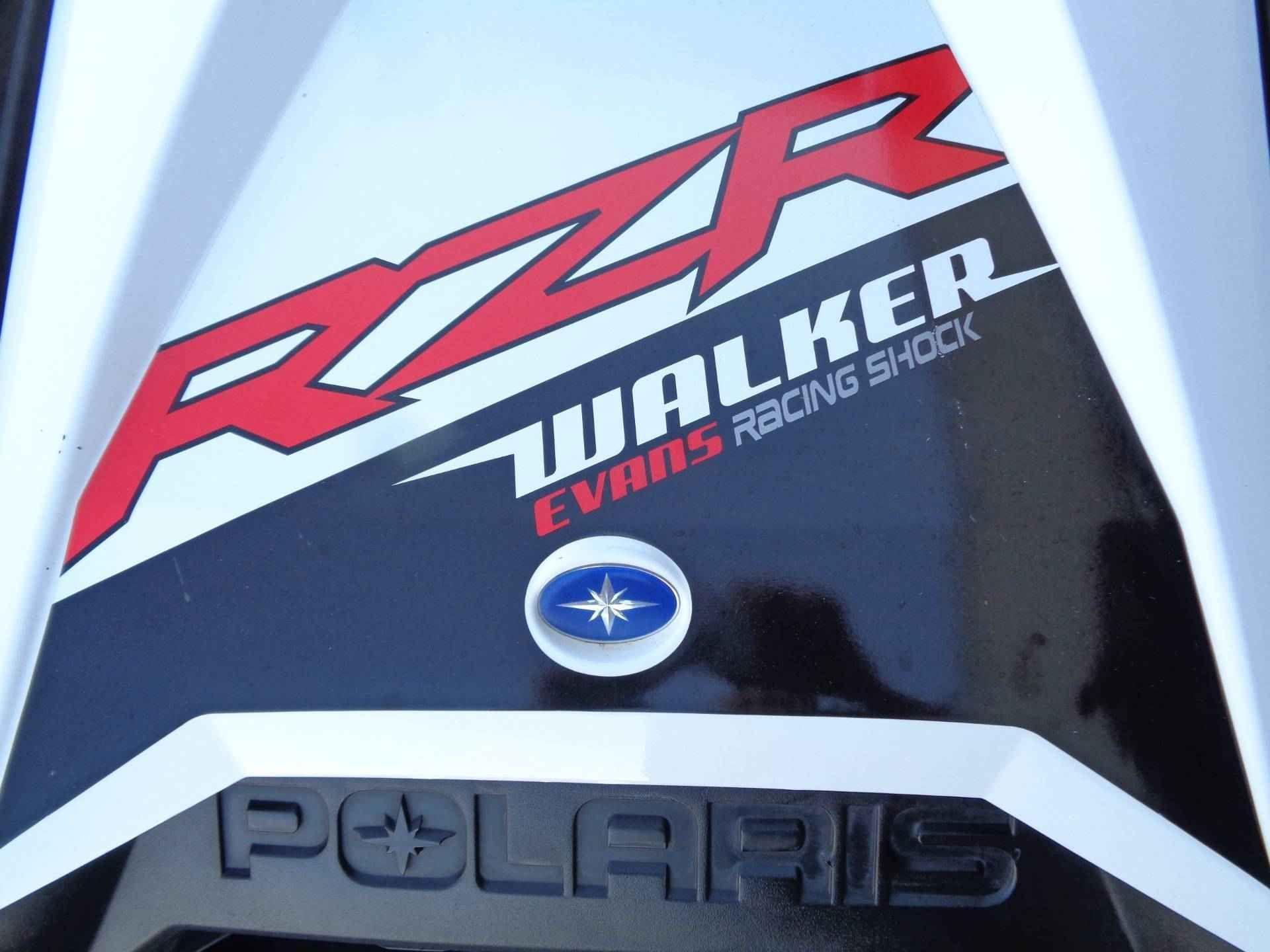 Car body sticker design eps - Used 2013 Polaris Rzr Xp 900 Eps Walker Evans Le Atvs For Sale In Oklahoma