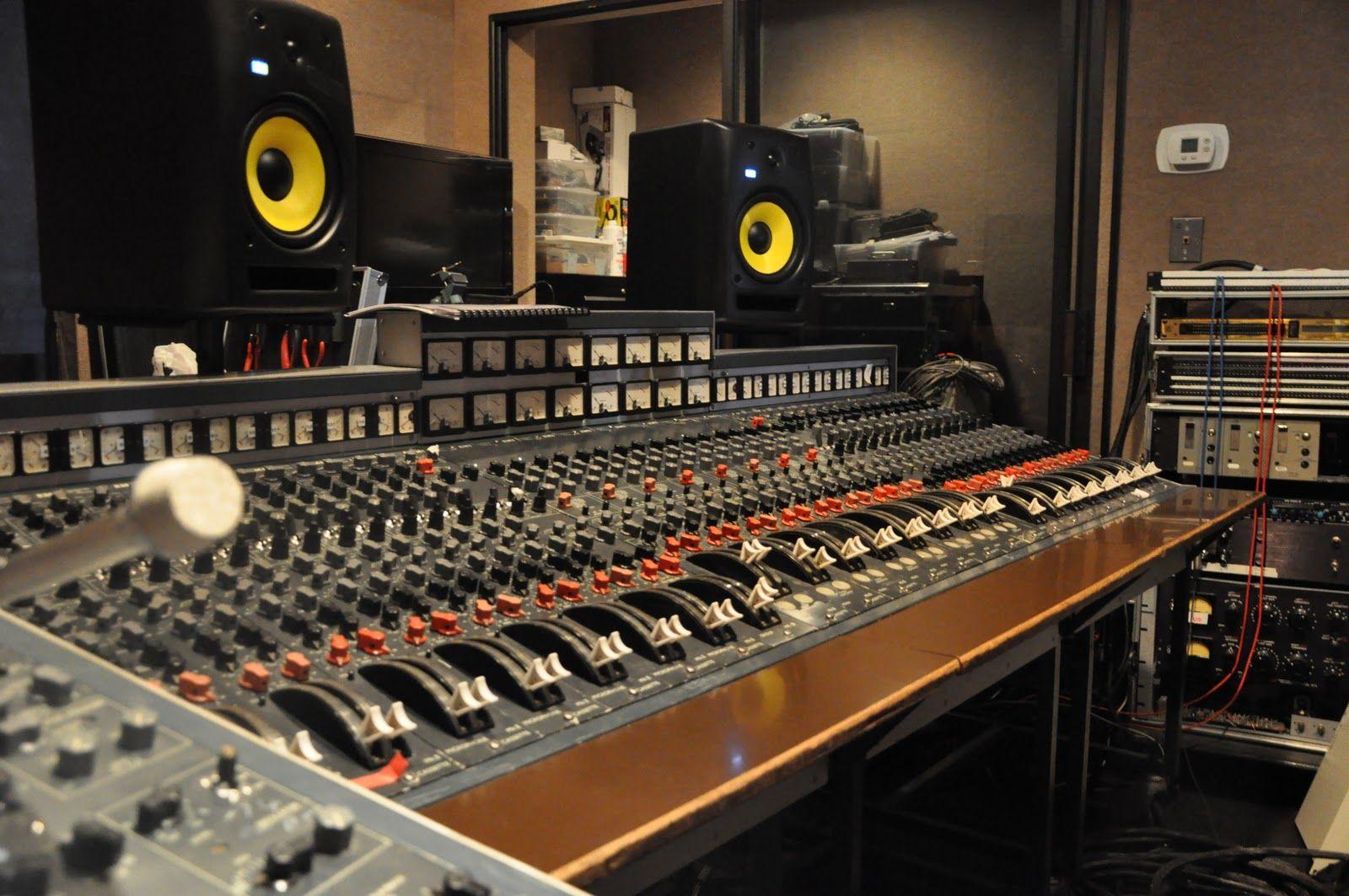 Enjoyable 1000 Images About Home Recording Studio On Pinterest Inspirational Interior Design Netriciaus