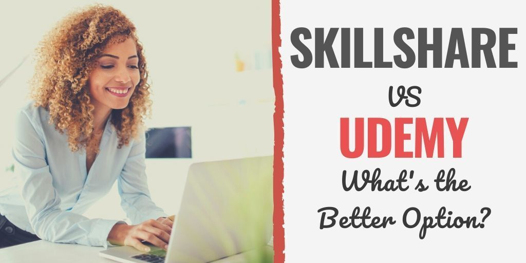 Skillshare Vs Udemy What S The Better Option Skillshare Udemy How To Introduce Yourself
