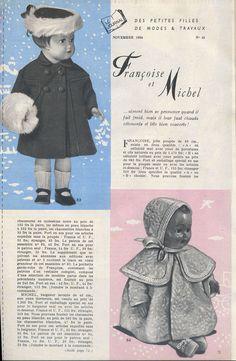 marie françoise mode et travaux patrons - Cerca con Google