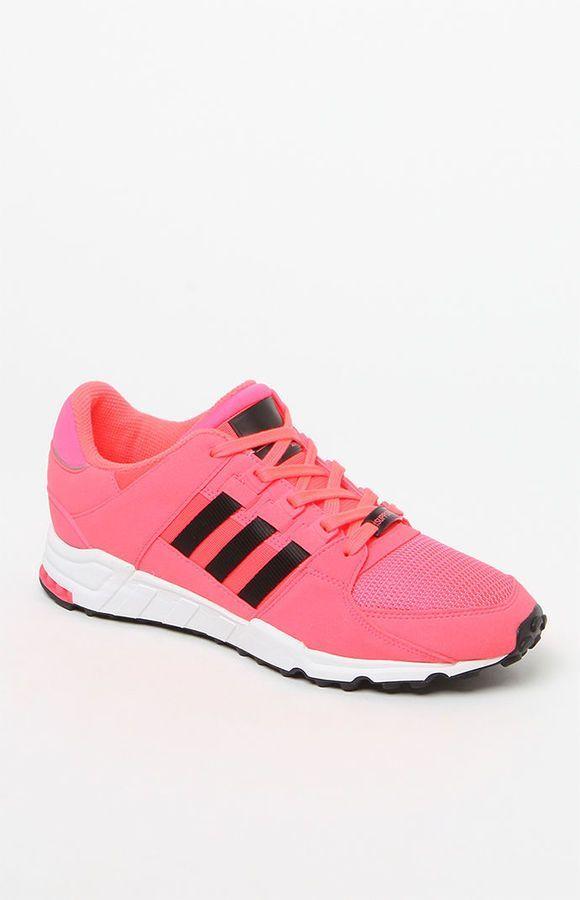 adidas eqt sostegno delle scarpe rosa prodotti pinterest scarpe rosa