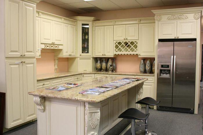 American Made Rta Kitchen Cabinets