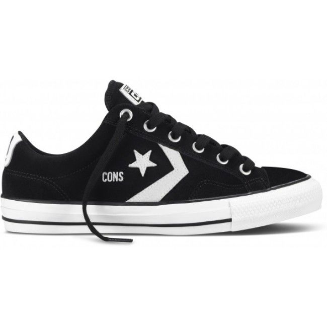 Converse Star Player Pro Mid | Converse star player