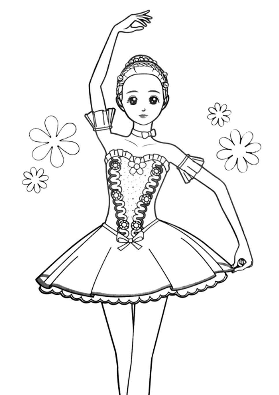 시크릿쥬쥬 색칠공부 도안 프린트하세요 네이버 블로그