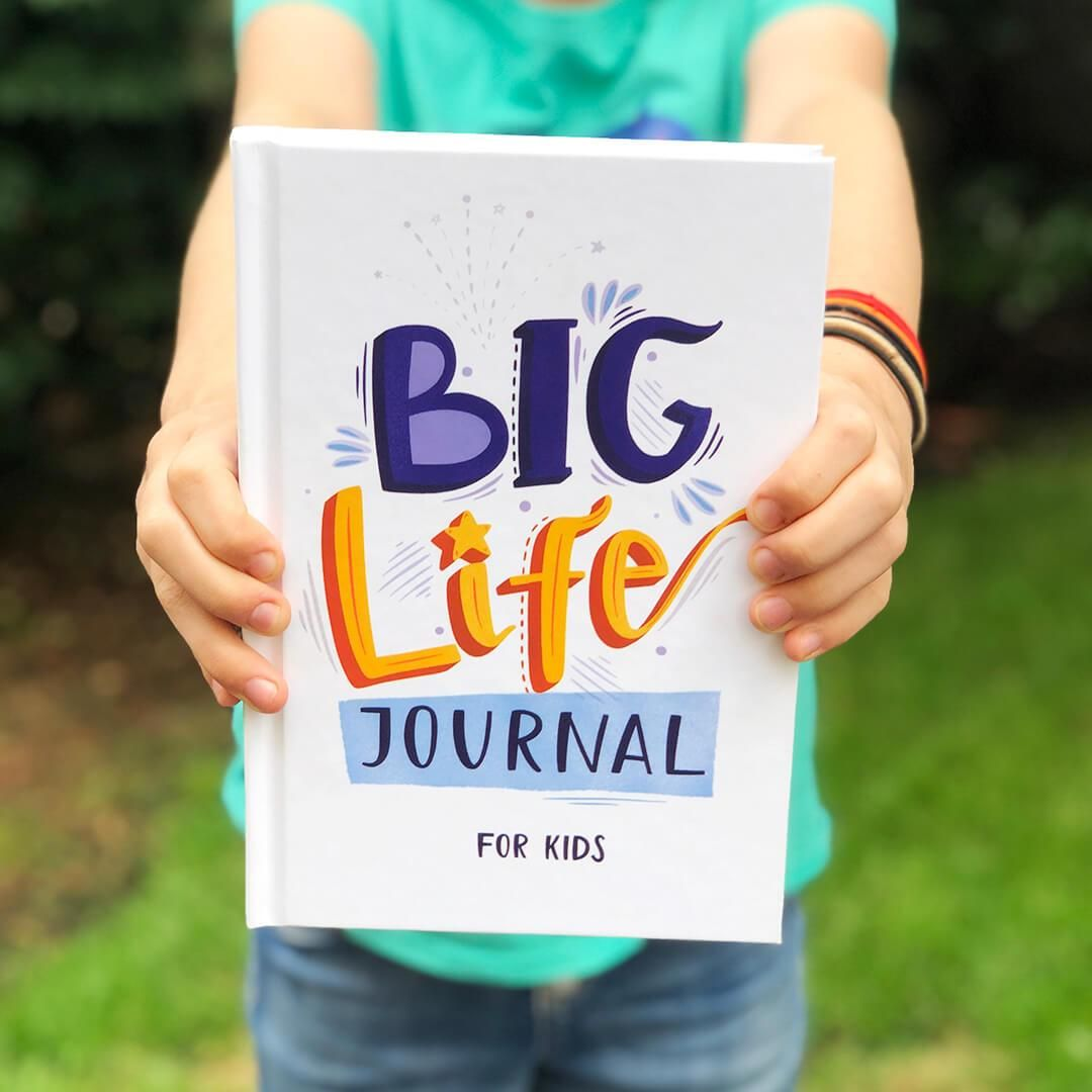 The Big Life Journal Is The World S First Growth Mindset