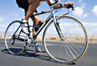 Love to ride bikes, and its great exercise.