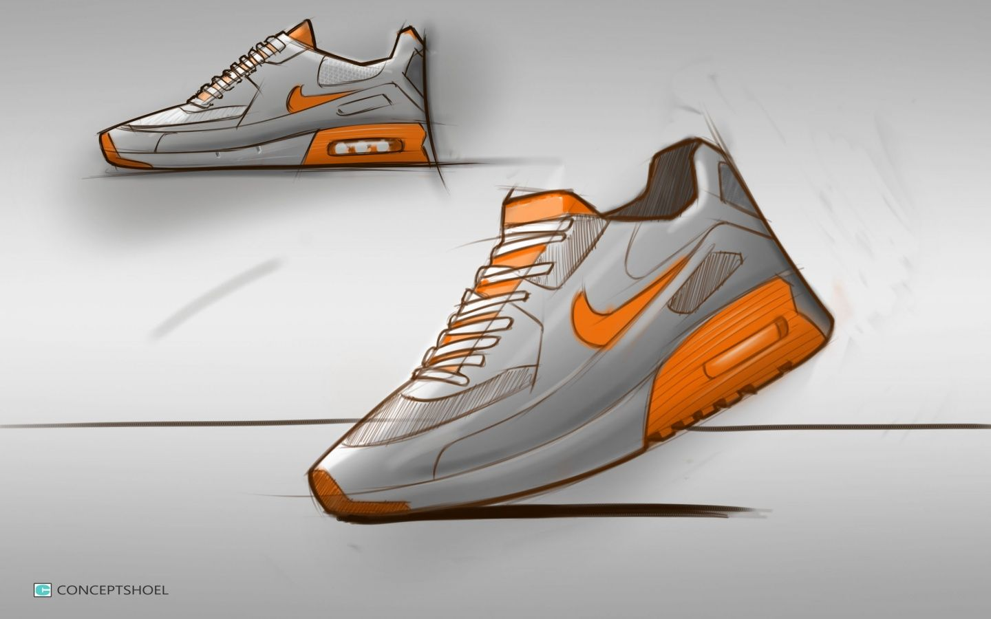 Nike Air Max 90 Colour Combinations | Concept Shoes, Designs and Sketches