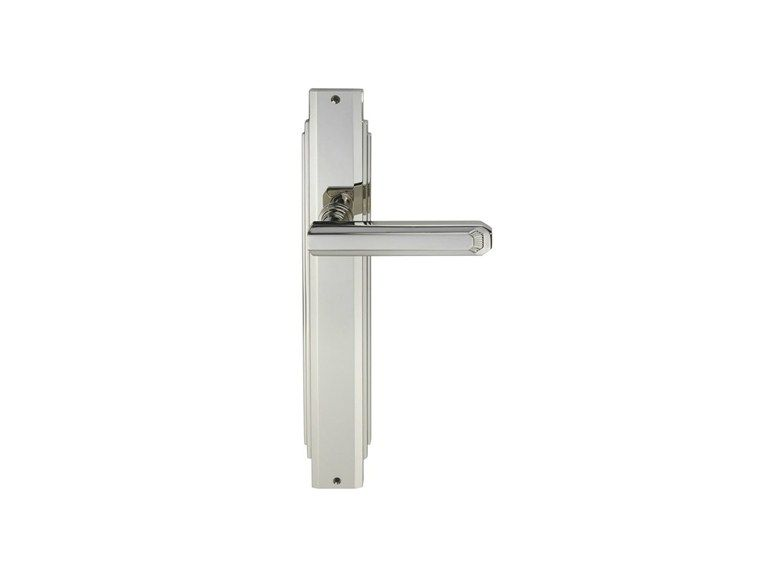 61 best Poignées inox images on Pinterest Lever door handles - poignees de porte en porcelaine