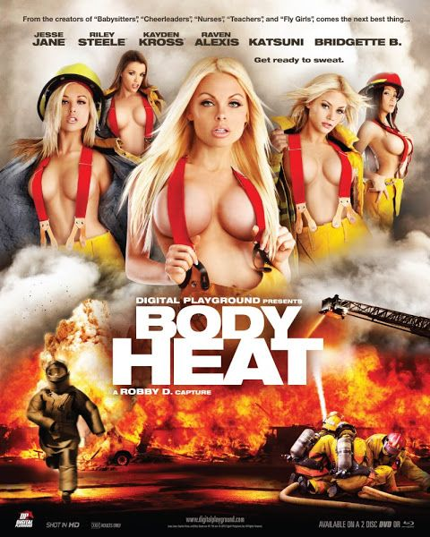 Porn Movie Body Heat - New Porno-2553