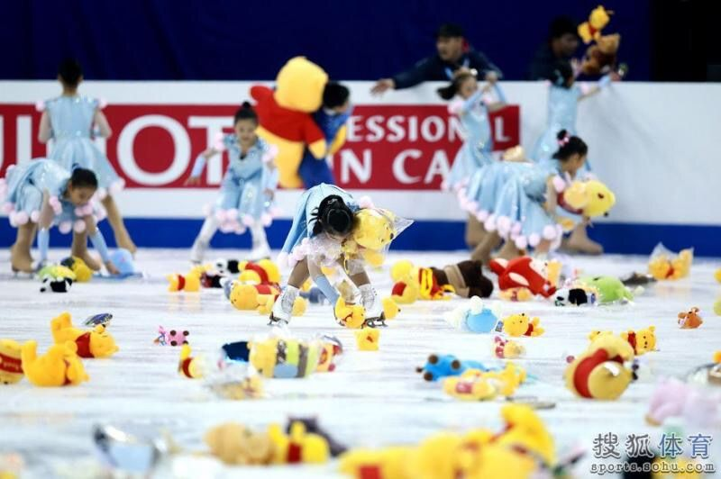 Yuzuru Hanyu: 2015 Worlds, Dealing with the After Shock | Hanyu yuzuru, Hanyu, Yuzuru hanyu pooh