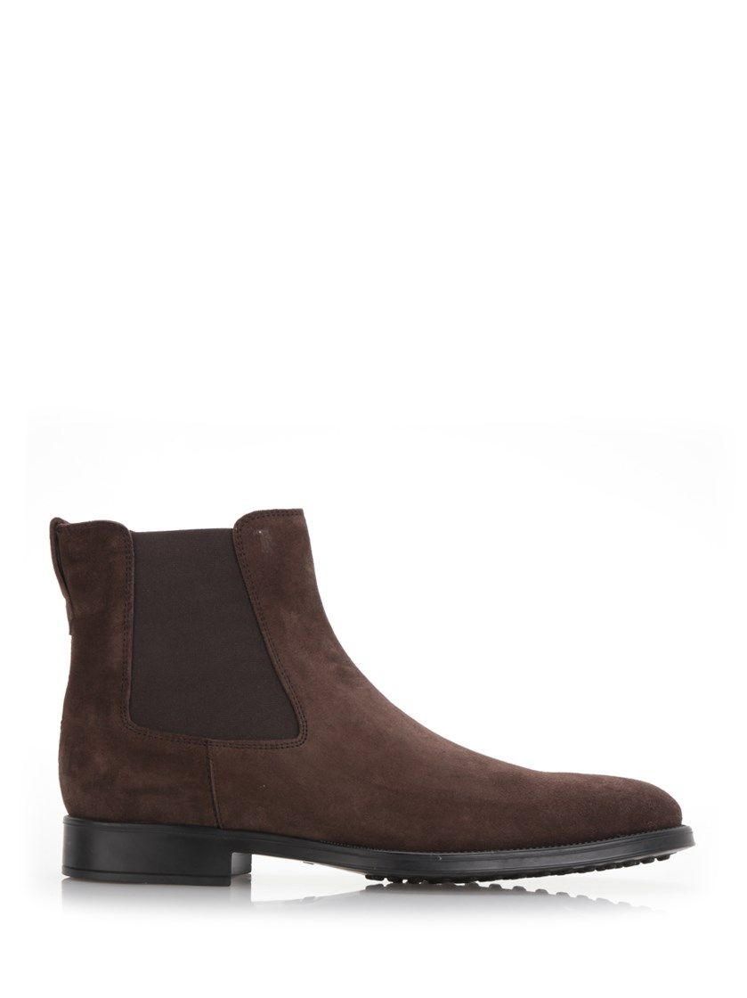 FOOTWEAR - Ankle boots Tod's Geuoy